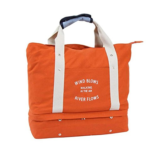 OneyongUK ,  Weekender Orange