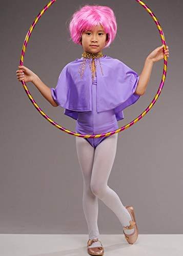 Magic Box Int. Bester Schausteller der Kinder Anne Wheeler Style Trapeze Costume Medium (7-8 - Wheeler Kostüm