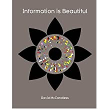 Information is Beautiful The Information Atlas by McCandless, David ( Author ) ON Feb-04-2010, Hardback
