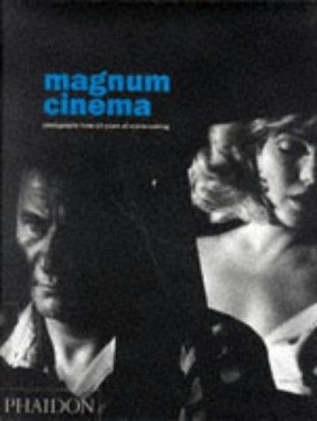 Portada del libro Magnum Cinema by Alain Bergala (1995-04-20)