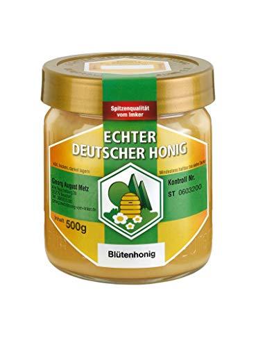 Echter Deutscher Blütenhonig aus Neustadt (Hessen)