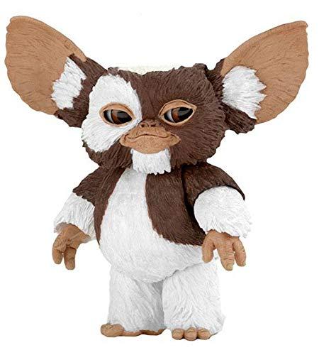 Kostüm Gremlin Gizmo - Unbekannt Gremlins - Kleine Monster - Actionfigur - Mogwai - Gizmo - 12 cm + Zubehör