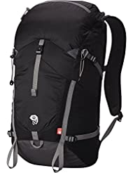 Mountain Hardwear - Mochila de senderismo Hombre, color Negro - negro, tamaño talla única
