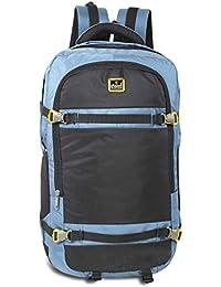 d05472b0c1a Hotshot Air Bags for Men Waterproof Travel Backpack for Outdoor Sport Camp  Hiking Trekking Adventure Bag Camping Rucksack…