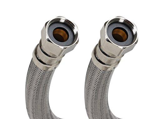 Fluidmaster Wasser-Heizung-Anschluss - Wasser-heizung-gas-anschluss