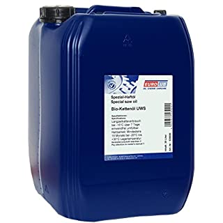 EUROLUB BIO-KETTENÖL UWS, 20 Liter