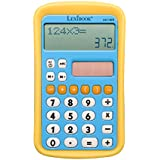LEXIBOOK - CK110FR -  Calculatrice Solaire 8 Chiffres Calculatrice de Poche