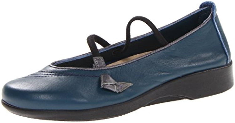 ARCOPEDICO Mujer Vitória Flats Zapatos  En línea Obtenga la mejor oferta barata de descuento más grande