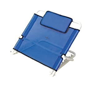 Performance Health Adjustable Luxury Back Rest (Eligible for VAT relief in the UK)