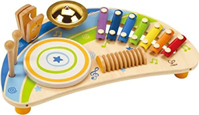 HaPe - Instrumento de percusión para niños [importado de Inglaterra] de HaPe