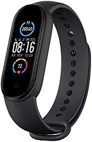 Xiaomi Band 5 Smart Fitness Bracelet Heart Rate Monitor,Sports Waterproof Wristband,2020 Latest Bluetooth 5.0