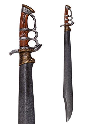 Epic Armoury Grabendolch aus Schaumstoff Schwert LangschwertPolsterwaffe Kriegshammer...