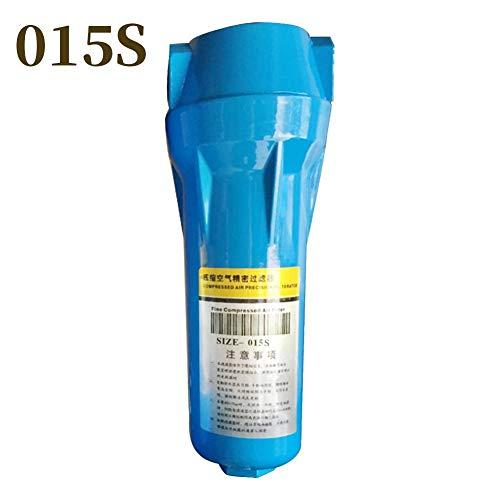 hook.s Separador de Agua y Aceite de 3/4', Accesorios para compresor 015 QPS,...