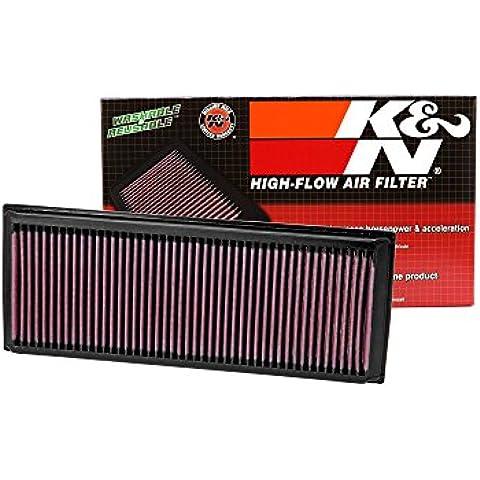 K&N 33-2865 Filtro de Aire