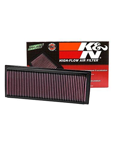 Preisvergleich Produktbild K&N 33-2865 Tauschluftfilter