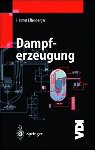 Dampferzeugung (VDI-Buch)