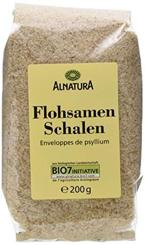 Alnatura Flohsamenschalen ( 200 g)