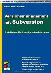 Versionsmanagement mit Subversion