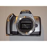 Canon EOS 300V–Fotocamera reflex SLR Camera–Analogico–Solo corpo/Gomma # # Analog Photographic Technique by lll Group # #