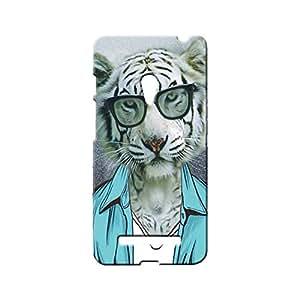 G-STAR Designer Printed Back case cover for Asus Zenfone 5 - G4419