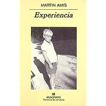 Experiencia (Panorama de narrativas)