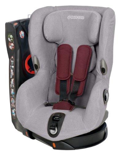 Preisvergleich Produktbild Maxi-Cosi 73803160 - Sommerbezug für Kinderautositz Axiss, cool grey