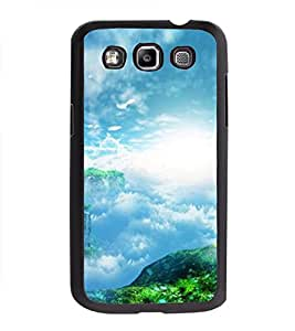 PrintVisa Animated Natural High Gloss Designer Back Case Cover for Samsung Galaxy Win I8550 :: Samsung Galaxy Grand Quattro :: Samsung Galaxy Win Duos I8552