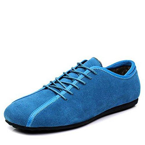 Estate popolare scarpe di piselli/Moda scarpe da uomo casual e confortevole A