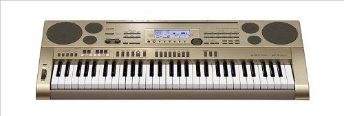 Casio AT-3 Oriental Keyboard Casio-audio