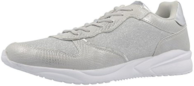 Fitters Footwear, Footwear, Footwear, Scarpe Stringate Donna argentoo argentoo | Prezzo economico  924cc3