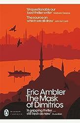 The Mask of Dimitrios (Penguin Modern Classics)