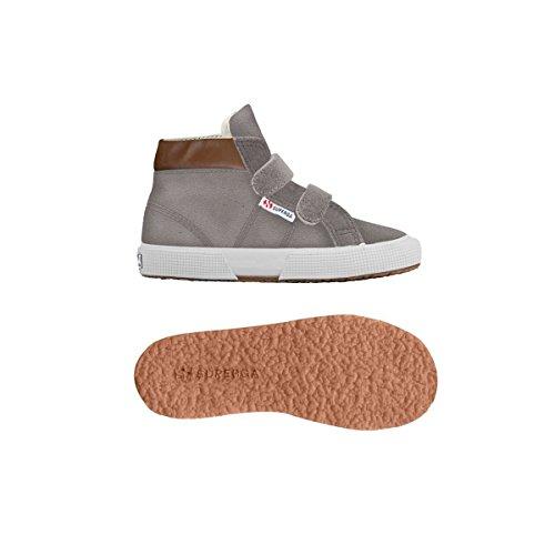 Superga , Mädchen Sneaker Sand