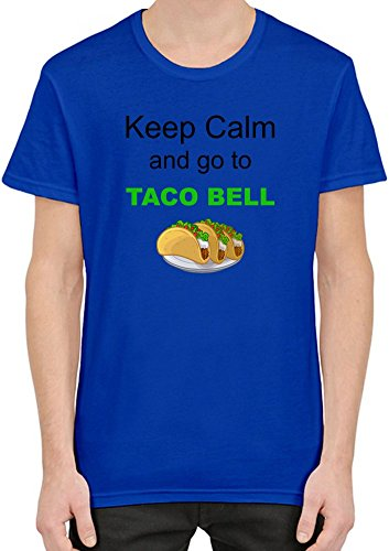 keep-calm-and-go-to-taco-bell-funny-slogan-camiseta-hombres-mujeres-xx-large