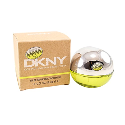 DONNA KARAN BE DELICIOUS agua de perfume vaporizador 30 ml