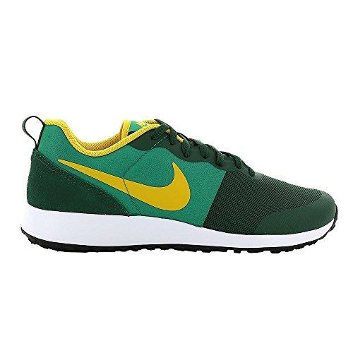 Nike Elite Shinsen, Chaussures de Running Compétition Homme, Vert, Taille