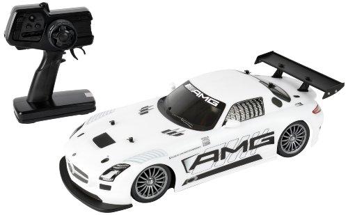 RC Auto kaufen Rennwagen Bild: Mercedes SLS AMG*