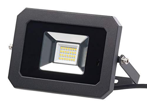 Plafoniera Sensore Di Movimento : Luminea esterni lampada sensore di movimento: faro led resistente