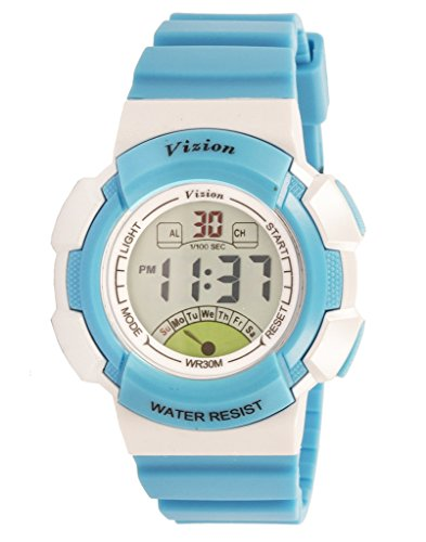 Vizion 8540061-5  Digital Watch For Kids