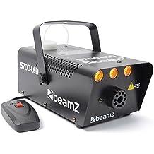 Beamz S-700-LED - Maquina de humo