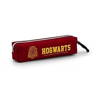 Harry Potter – Estuche portatodo cuadrado