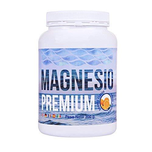 Magnesio en polvo para la obtención de energía y el correcto fiuncionamiento de los músculos -...