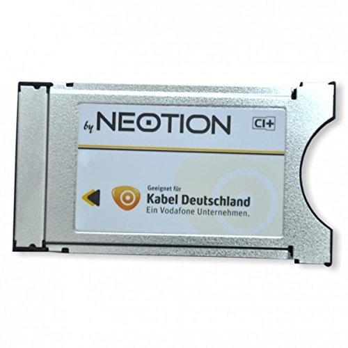 NEOTION Kabel Deutschland CI+ Modul für G09 und G03 NDS SmartCards