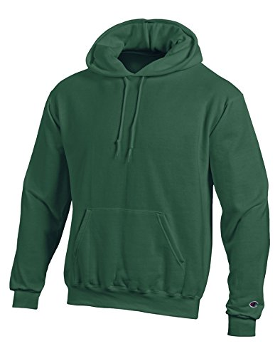 champion-mens-double-dry-eco-pullover-hood-verde-scuro