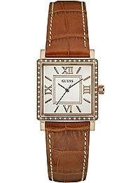 Guess Unisex Erwachsene-Armbanduhr W0829L4