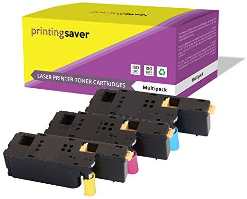 CIANO MAGENTA GIALLO Toner compatibili per XEROX Phaser 6000, 6010, 6010V, 6010V N, 6010N, WorkCentre 6015, 6015V, 6015V B, 6015V N, 6015V NI, 6015MFP stampanti