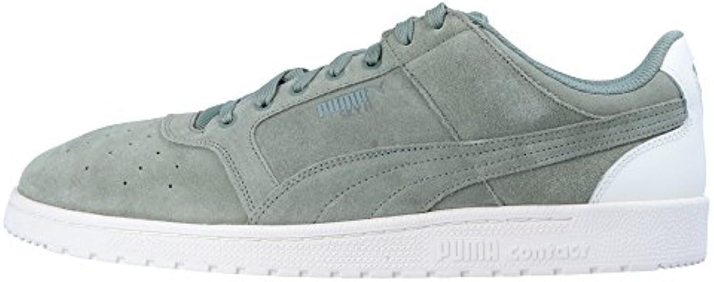 Puma Sky II Lo Herren Sneaker Oliv