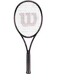 BLADE 104 TNS pink Serena Williams, besaitet