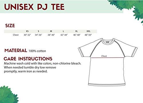 Lazy-One-LazyOne-Unisex-No-Place-Like-GNOME-PJ-T-Shirt-Long-Slv-Adult