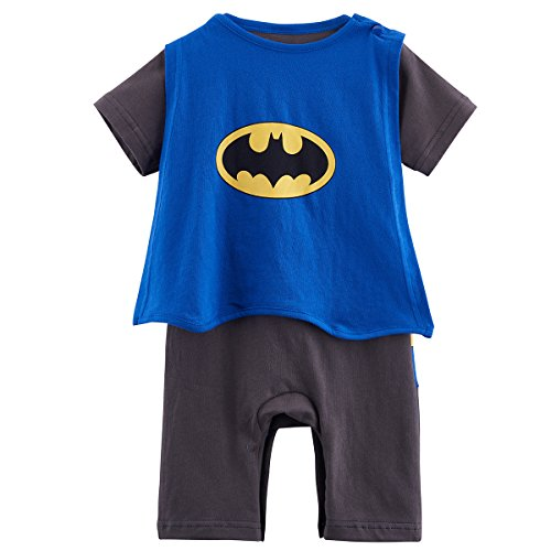 Imagen de a & j designs  disfraz de robin para bebé talla 6 12 meses alternativa