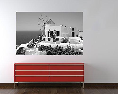 bilderdepot24-fotomurale-autoadesivo-mulino-greca-bianco-e-nero-155x100-cm-prodotto-in-germania-cart